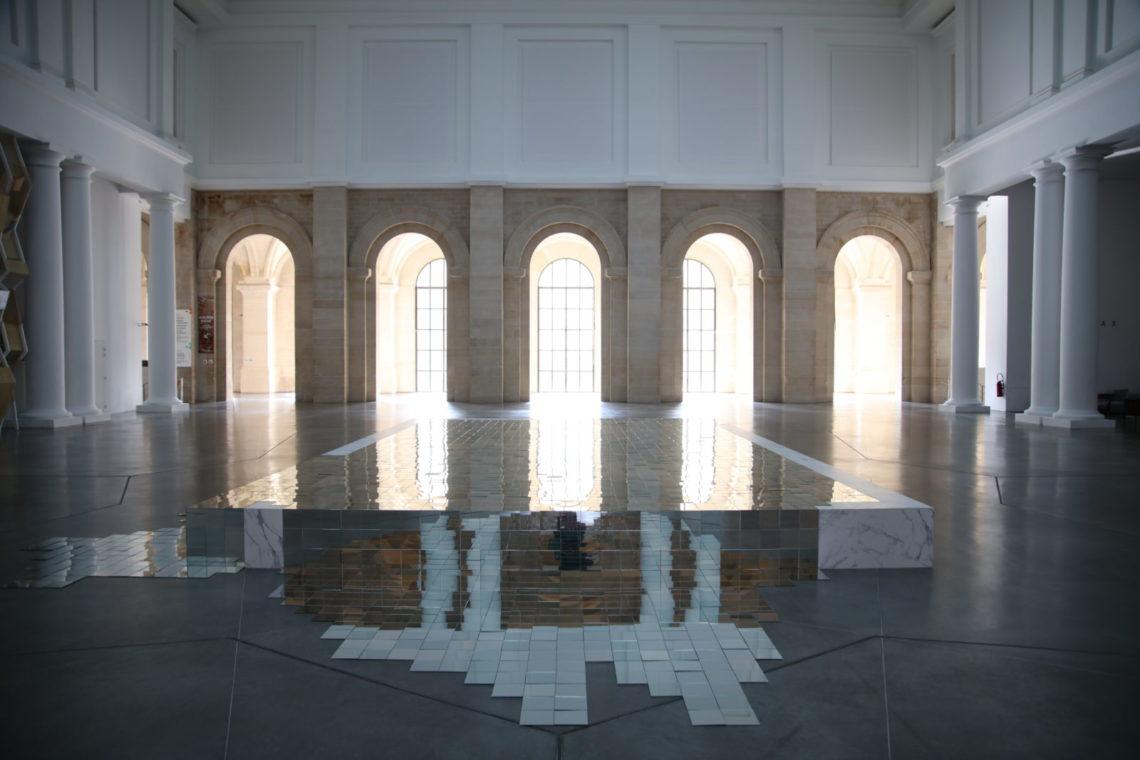 Residence Maison Blanche Lille eldorado lille3000 — exhibitions